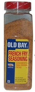 Old Bay French Fry Seasoning 37 Oz Jar (French Fry Seasoning compare prices)