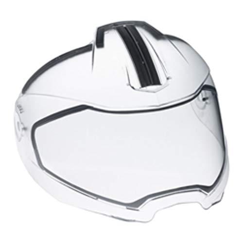 (Ski-doo Modular 2 Replacement Visor-Clear #4478960000)