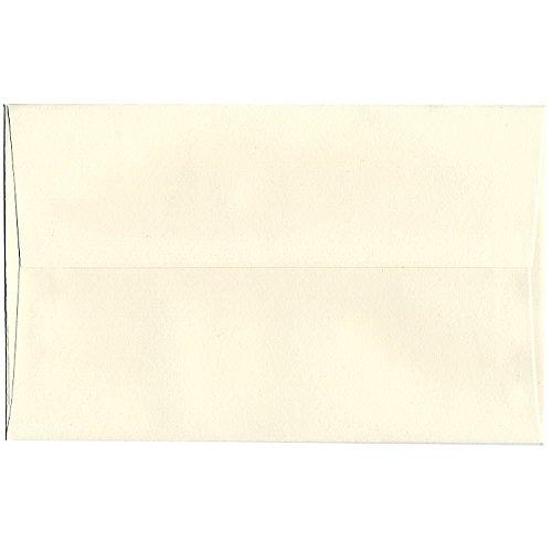 JAM Paper A10 Invitation Envelope - 6