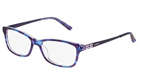 5325f203a45 BEBE Eyeglasses BB5044 607 Brown Rose 53MM - Buy Online in Oman ...