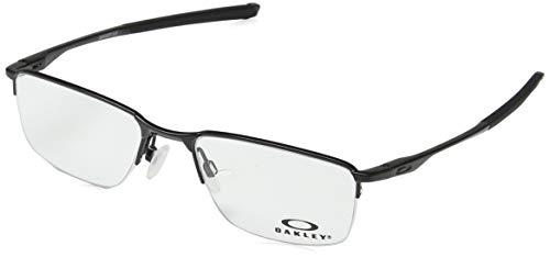 Oakley 0OX3218-321801 POLISHED BLACK -54mm (Oakley Sonnenbrille Matte Black)