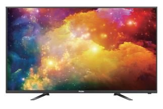 e96425164dbf2b Image Unavailable. Image not available for. Colour  Haier LE65B8000 165 cm (65  inches) Full HD LED TV ...