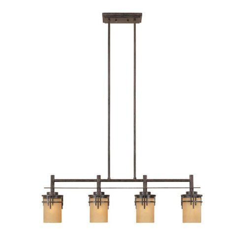Designers Fountain 82138-WM Mission Ridge 4 Light -