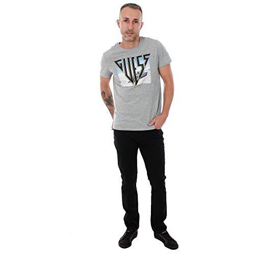 410 392049 Jones Tim Jack Homme Original Slim Noir Jeans amp; HaxxwBqpI