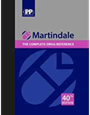 Martindale: The Complete Drugs Reference: The Complete Drug Reference