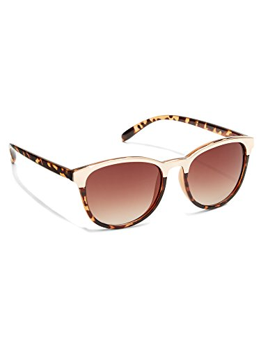 New York & Co. Women's Metal-Rim Sunglasses 0 - New Sunglasses And Company York