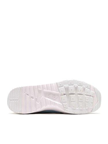 Nike - Zapatillas de goma para mujer azul claro