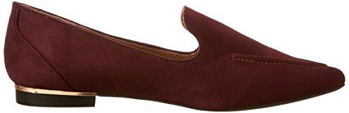 Women's Debbra Madden Steve Burgundy Shoe Flat Z84cwq