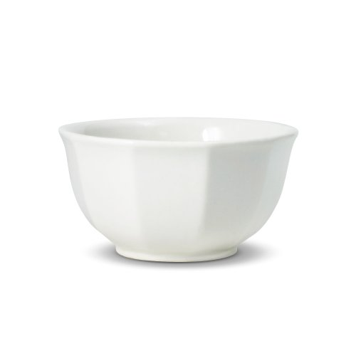 (Pfaltzgraff Heritage Dessert Bowl, 8-Ounce, White)