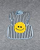 1342888 Palmero Sales Co Inc X-Ray Apron Child With Collar Happy Face Ea 27H-HAPPYFACE Sold AS Individual