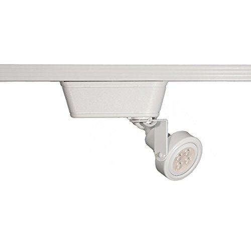 WAC Lighting JHT-160LED-WT Low Voltage 120V Track Luminaire