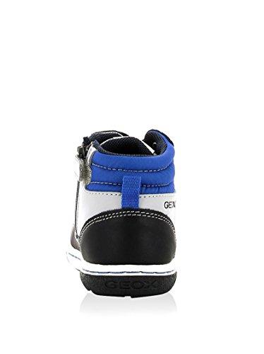 Geox Zapatillas B Flick Boy Azul Marino / Azul Royal