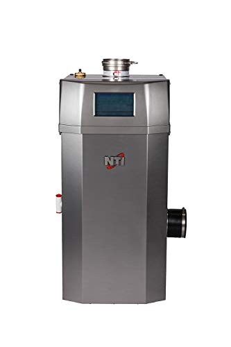 Nti- LX500- Trinity Floor/Wall Mount Gas Boiler 100-500KBTU Capacity ()