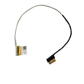 Toshiba Satellite C55-C5270 C55-C5390 S55-C5274 LVDS LCD VIDEO SCREEN CABLE GO01