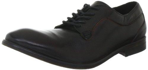 Hudson Gould 4622010 - Zapatos casual para hombre Negro