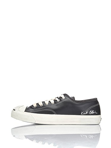 Converse Zapatillas Jack Purcell Ox Leather Kurt Cobain Edition Negro EU 37 (US 4,5)