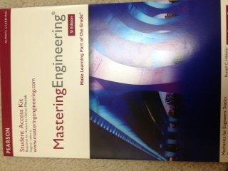 Mechanics for Engineers: Statics 13 SI edition MasteringEngineering with eText