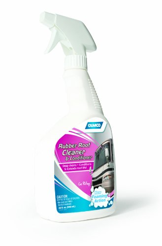 Camco 41062 Rubber Roof Cleaner - 32 oz