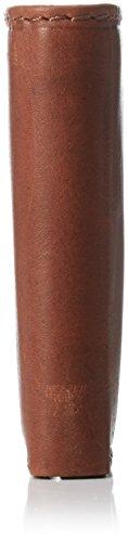 Tom Tailor Acc Herren Gary Geldbörsen, Braun (Cognac 22), 12x9x2 cm