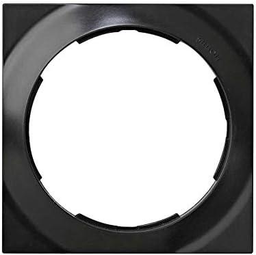 Placa Para 1 Elemento 85X85 Simon 88612-38