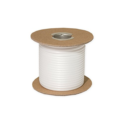 Polyurethane Foam Welt Cord Piping, Semi-Firm, 25-Yard, 5/32, Marine & Outdoor (Trim Cord Cording)