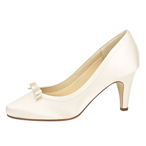Club de dAISY brautschuh rainbow coloured shoes elsa