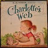 E. B. White Reads Charlotte's Web Boxed Set