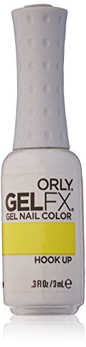 Orly Gel Fx Nail Color, Spring Hook Up, 0.3 Ounce