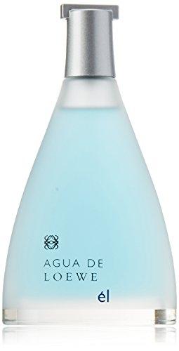 Agua De Loewe El de Loewe para Caballero Eau De Toilette Spray 150 ml