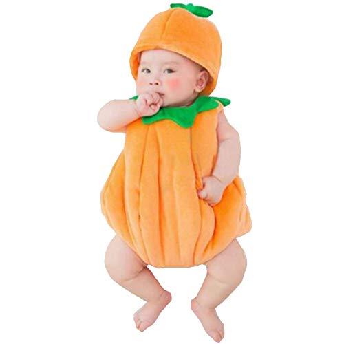 Turkoni Newborn Baby Photography Props Boy Girl Costume Outfits Cute Hat Pants/Halloween Pumpkin Costume
