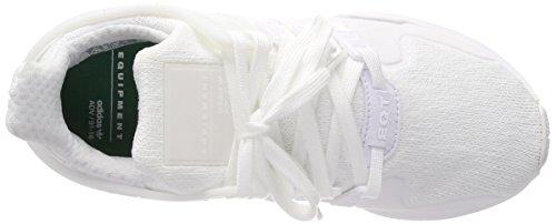 adidas Unisex-Kinder EQT Support ADV J Fitnessschuhe Weiß (Footwear White)