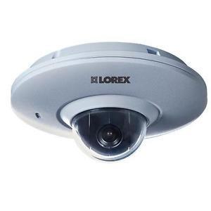 LOREX LNZ3522RB Micro 1080p HD Pan/tilt Security Camera (Black) from LOREX