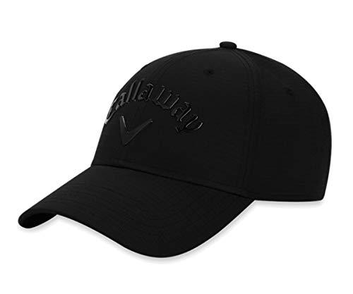 Callaway Golf 2019 Liquid Metal Hat, Black