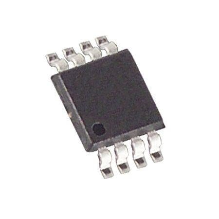 Rate Op Slew Amp (Operational Amplifiers - Op Amps High-Slew-Rate Rail-Rail (5 pieces))