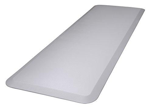 NYOrtho Bedside Floor Mats for Elderly Fallshield - Handicap Non-Slip Beveled Edge Fall Protection