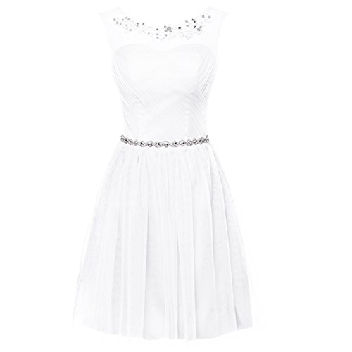 Bess Bridal Womens Homecoming Dresses product image