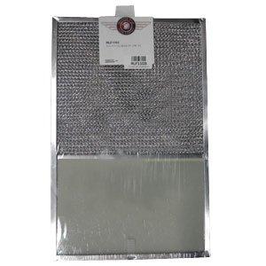 Aluminum Range Hood Filter with Light Lens - 11