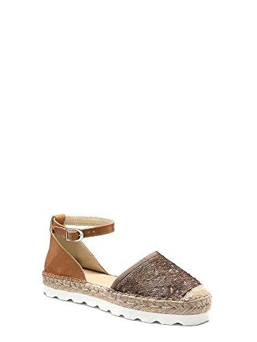 Keys 5347 Sandals Women Brown 5QpbZXa