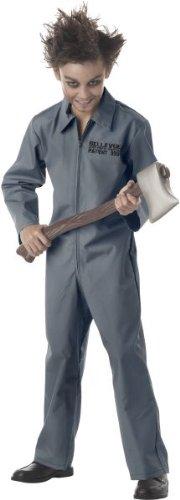 Boys Axe Murderer Costume -
