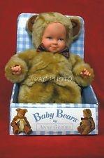 Anne Geddes Baby Bears