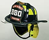 Cairns Traditional 880 Fire Helmet