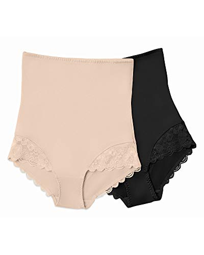 Kindred Bravely High Waisted C Section Recovery Underwear | 2 Pack Tummy Control Panties