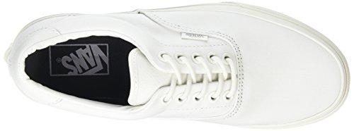 Vans Unisex-Erwachsene Sneakers Bianco (gold Mono)