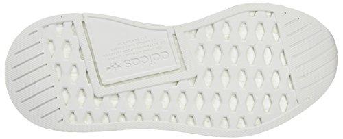 W White adidas da Donna Footwear NMD r2 Bianco Grey Fitness Two Scarpe gSwqxBRS