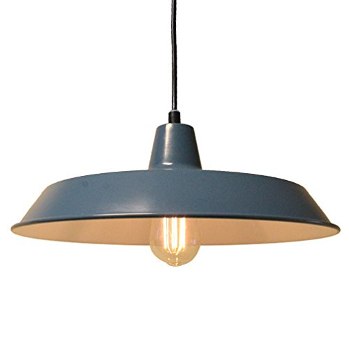 Traditional Copper Pendant Light in US - 4