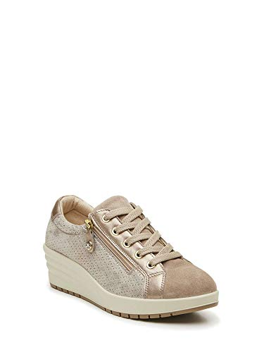 Beige Enval Enval Sneakers 3257733 3257733 Donna 0wS7Wq8qf