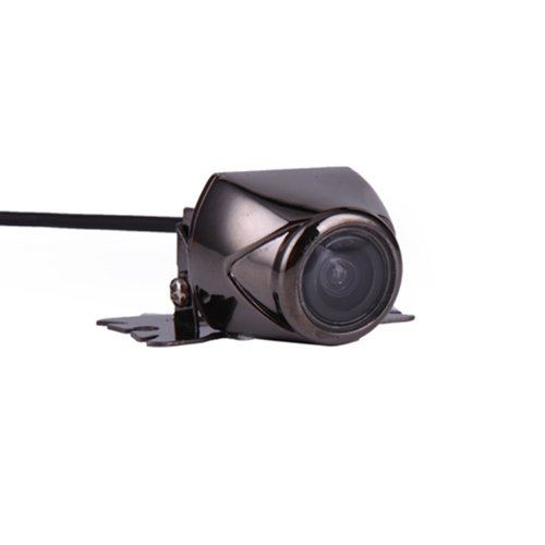 HDE Car Rear View Backup Camera HD Color CMOS Parking Cam Wa