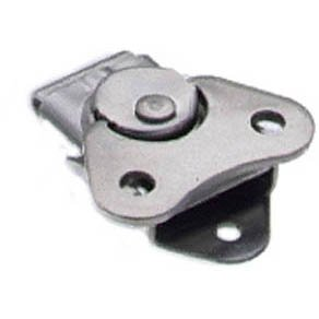 Southco Inc K3-1625-52 Rotary-Action Draw Latch 1.83 Closed Length, 450 Lbs. Load Capacity