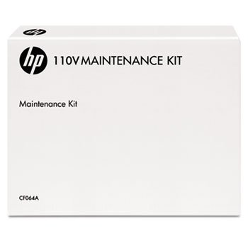 """Hp - Cf064a Maintenance Kit 110V Fuser """"Product Category: Imaging Supplies And Accessories/Copier Fax & Laser Printer Supplies"""""""