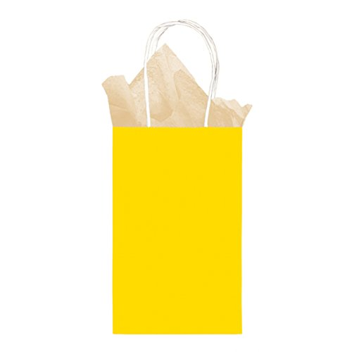 Kraft Cub Yellow